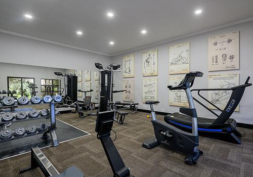16_Kiara_Lodge_Facility_Gym