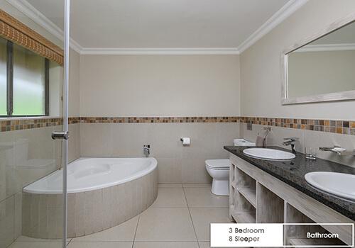 30_Kiara_Lodge_3Bed8Sleeper_Bathroom1