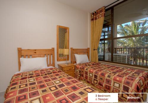 5_boulderbay_2_bedroom_6_sleeper_bedroom