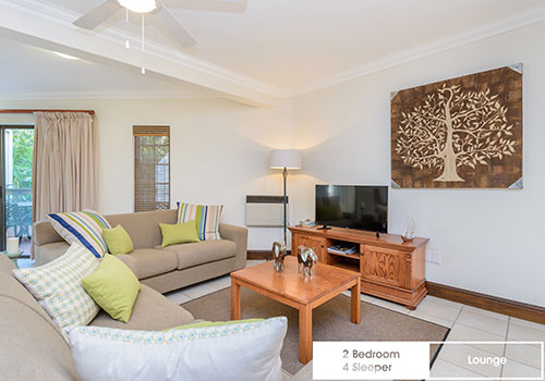 Formosa---2-Bedroom---4-Sleeper---Unit-50---Lounge