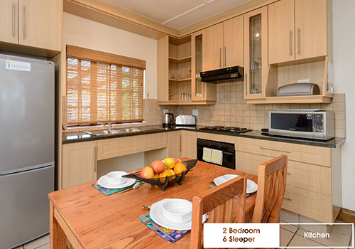 Formosa---2-Bedroom---6-Sleeper---Unit-4---Kitchen
