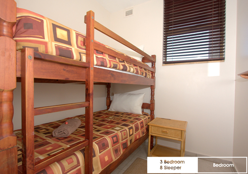 boulderbay_3_bedroom_8_sleeper_bedroom_2