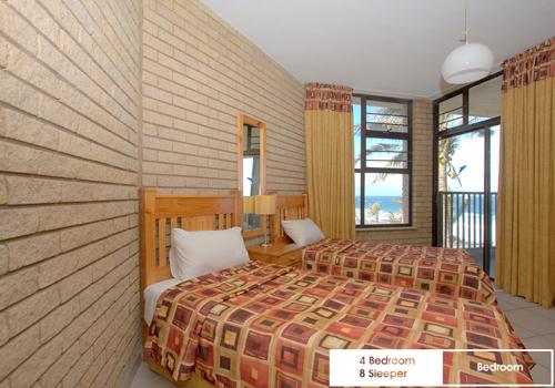 boulderbay_4_bedroom_8_sleeper_bedroom_1