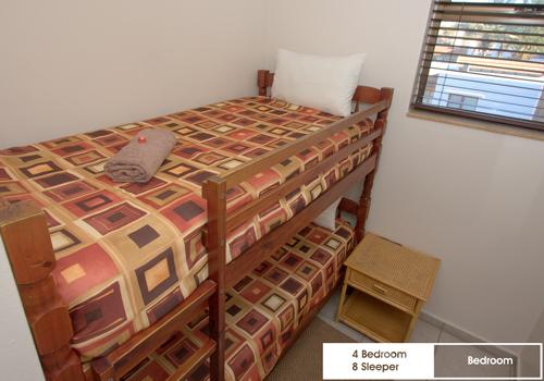 boulderbay_4_bedroom_8_sleeper_bedroom_2