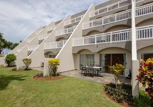 Umhlanga Cabanas Vacation Management Services